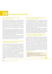 L'état de l'école 2020 : 31 indicateurs sur le système éducatif français . chap. 4, Les parcours, l'orientation et l'insertion / Ministère de l'Éducation nationale, de la Jeunesse et des Sports. Direction de l'évaluation, de la prospective et de la performance | ROSENWALD, Fabienne. Directeur de publication